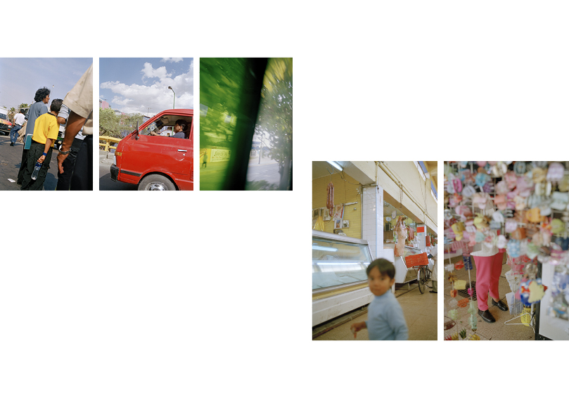 Editorial Werner Huthmacher Photography